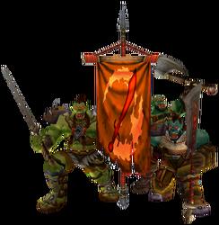 The Burning Blade Clan