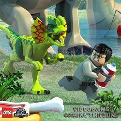 Legodilonedry