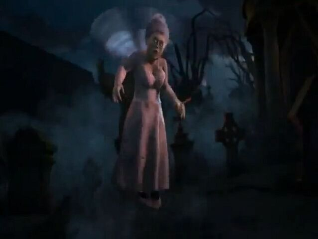 File:Fairy godmother zombie scared shrekless thriller night.jpg