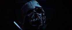 Force Awakens Vader Mask