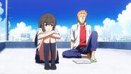 TG J Screenshot-Minami and Taishi