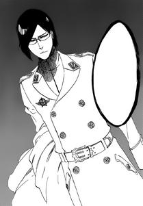 537Uryu's new clothes