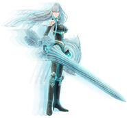 Valkyria Chronicles Selvaria (27)