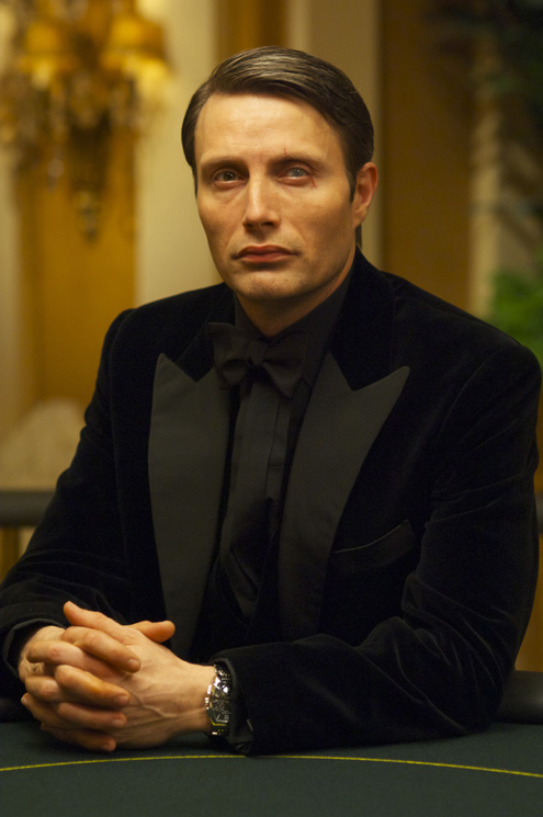 casino royale villian