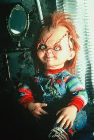 Hi its me Chucky