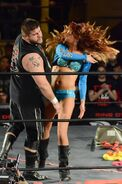 MariaKanellis-ROH-FinalBattle2013a