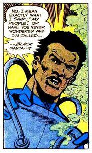 Black Manta 0005