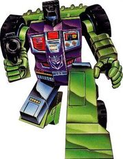 Scrapper-G1