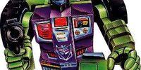 Scrapper (Transformers)