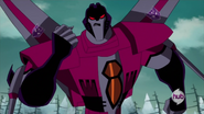 Starscream (Animated (Ep. 15))