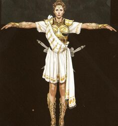 Athena (God of War)