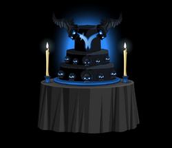Dage Cake