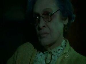 Madame Greta
