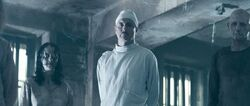 Dr. Vannacutt & the Ghosts