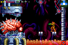 Mother Brain (Metroid Zero Mission)