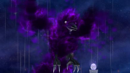 Perfect Dark Raven