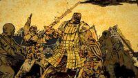 Ser Gregor Histories and Lore