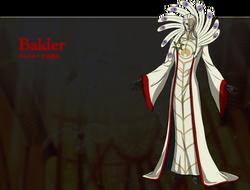 Balder Bloody Fate