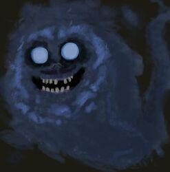 Dark Fear Feaster