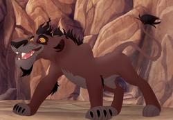 Nuka Lion Guard
