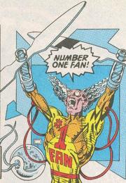 Number-one-fan