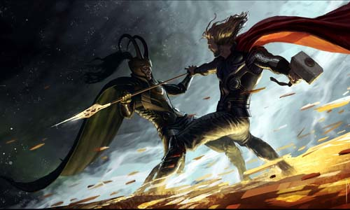 File:Loki vs Thor.jpg