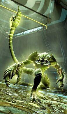 Scorpion 2099