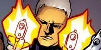 Enforcer (Marvel)