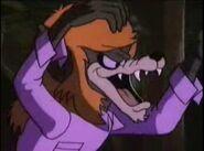 Werewolf Daphne 2