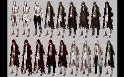 Art-The Evil Within ruvik-10