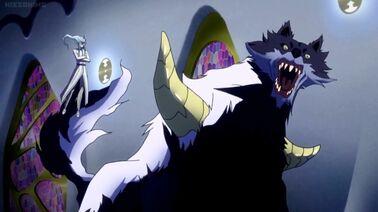 Loki and Fenrir