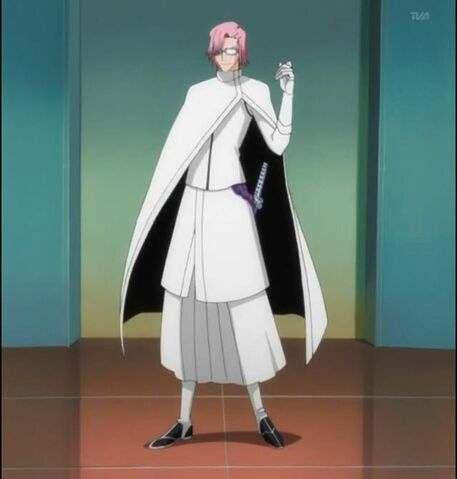 File:Szayel Aporro s Second Outfit by KazeKira.jpg