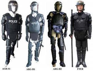 Anti Riot Gear-1-