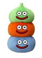 Slime stack plush