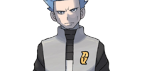 Cyrus (Pokemon)