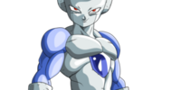 Frost (DB Super)