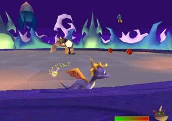 File:Spyro vs. Spike.jpg