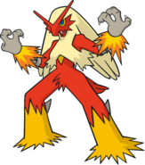 257Blaziken Dream