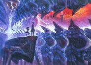 The Kaiju Precursors