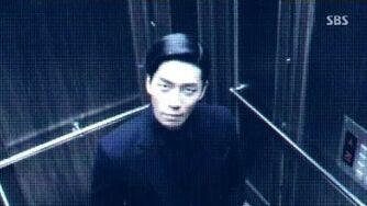 Evil grin jae kyung