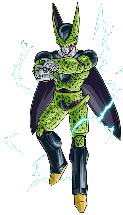 Cell/Gallery | Villains Wiki | FANDOM powered by Wikia