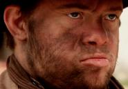 Grimm Jim facing Bulletproof