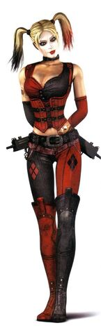 File:Harley Quinn (Batman Arkham City).jpg