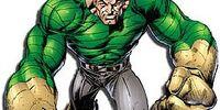 Sandman (Marvel)