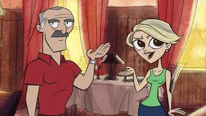 Elise's Parents