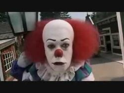 IT Theme Song (Stephen King)