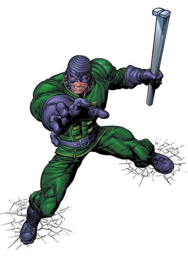 Wrecker/Dialogues | Marvel: Avengers Alliance Wiki | Fandom ...