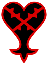 The Heartless Emblem