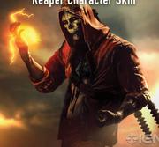 Evil Cole Reaper