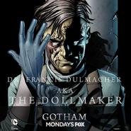 Gotham Dollmaker promo